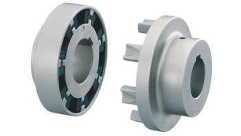 N-Flex Couplings