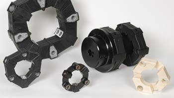 LF Torsional Couplings