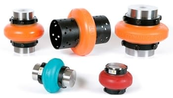 MAX Dynamic Couplings