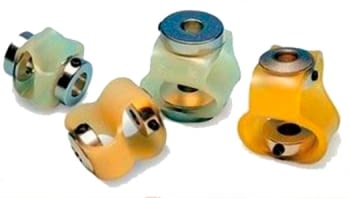 SFC Couplings